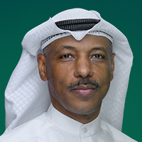 Abdullah Abu Alhous先生