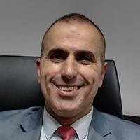 Mr. Ammar Khdairi