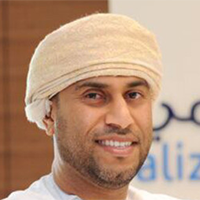 Mr. Khalid Al-Hoqani