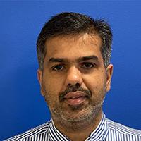Mr. Sunil Puthan