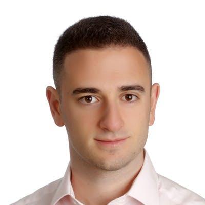 Rami Anastas